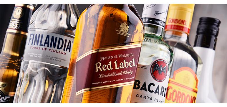 Rótulos autoadesivos garrafas