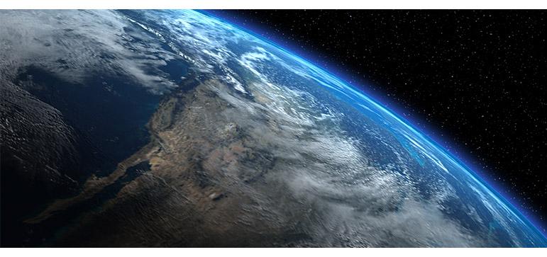 a gráfica e o meio ambiente - planeta terra